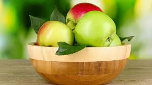"""The Apple – """"King"""" of the Fruit – """"Delicious and crunchy"""""""
