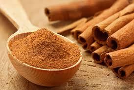 Cinnamon  —– Omudalasini-Luganda, mdalasini-Swahili.