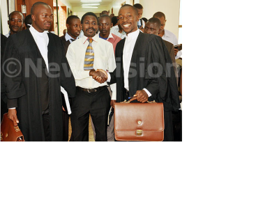 Reflexologists demand sh17b from Ugandan gov't