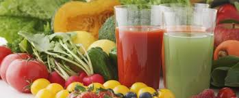 RAW JUICE THERAPY