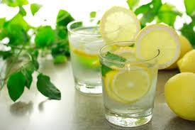 lemon juice diet Is effective to cleanse liver