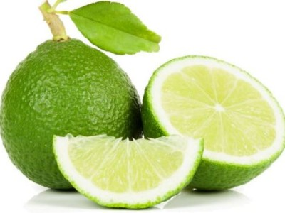 The Natural Beauty Behind Limes