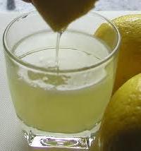 Amaizing Benefits Of Lemon Water