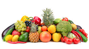 Contents And Qualities Of Fruits