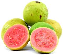 Amaizing Guava Nutrition Facts