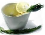How to Make Rosemary Tea