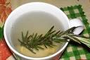 The Great Value Behind Rosemary Tea