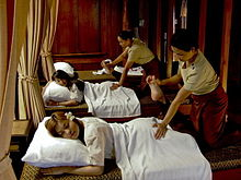 How does reflexology relate to other therapies?
